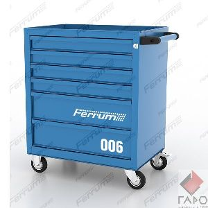 Тележка инструментальная Ferrum 02.006L