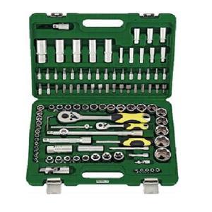 Набор инструментов 108 предметов АРСЕНАЛ АА-С1412L108