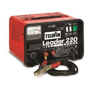 Пуско-зарядное устройство LEADER 220 START 230V