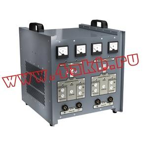 Автоматизированный зарядный выпрямитель ВЗА-20-36-2