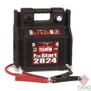 Пусковое устройство TELWIN PRO START 2824 12-24V