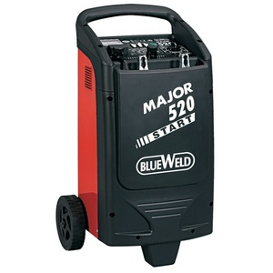 Пускозарядное устройство BLUE WELD MAJOR 520 START
