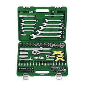 Набор  нструмента для отечественных атомобилей (109 шт) АА-С1412Р109