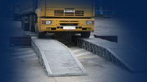 Линия технического контроля для грузовых автомобилей ЛТК-С 16000.02 (НСК)