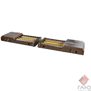 Комплект наездов аппарели для СТМ-3000М.01 И СТМ-3000М.02