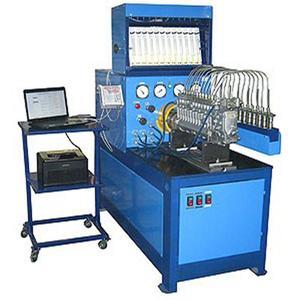 Стенд для испытания ТНВД дизельных двигателей СДМ-12-03-18 (с подкачкой)