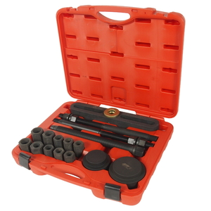 Съемник ступиц универсальный с адаптерами М18,М20,М22,М24,М30 JTC-5244