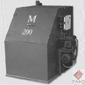 Установка моечная М-200
