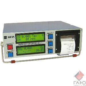Газоанализатор Автотест-01.02П (2кл)