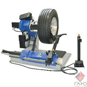 Грузовой шиномонтажный станок для колес грузовых автомобилей до 46 (58) дюймов Giuliano S551XL
