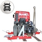 Стапель для грузовых автомобилей